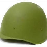 Каска металлическая армейская фото