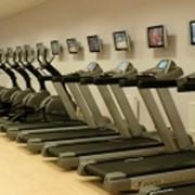Услуги фитнес-клубов фотография