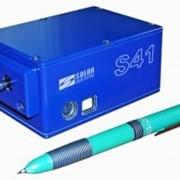 Миниатюрный спектрометр c широким динамическим диапазоном Модель S41 фото