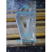 Ползун 484260001400 Щековой дробилки СМ-16Д фото