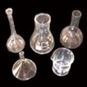 Изделия из стекла медицинские