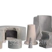 Огнеупорные бетоны фото