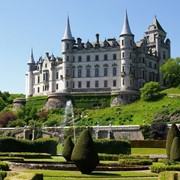 Путешествие по Шотландии фото