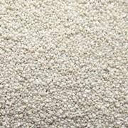 Песок свечной 25 кг белый фото