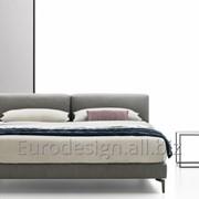 Кровать двуспальная Novamobili Margot фото
