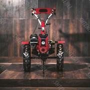 Мотоблок Shtenli (Штенли) 1800 18 л.с. K1R, pro serias, ВОМ, переключение передач на руле фото
