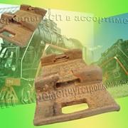 Подкладка КБ-65 б/у фото