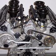 Двигатели поршневые внутреннего сгорания фото