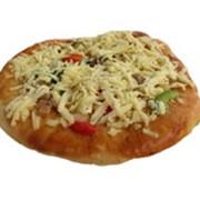 Пицца грибная замороженная фото