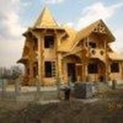 Деревянный дом, Дома деревянные строительство Ивано-Франковская область, купить, цена, фото. фото