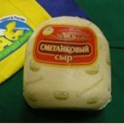 Сыр Сметанковый фото