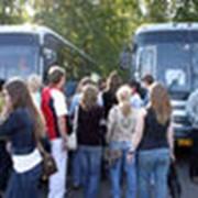 Организация экскурсий фото