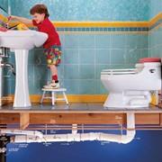 Проведение канализационных работ фото