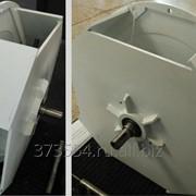 Редуктор привода месильного органа тестомесильной машины А2-ХТ-3Б фото