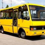 Городской автобус БАЗ А079.32 «Эталон» фото