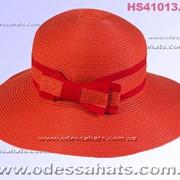 Летние шляпы HatSide модель 41013 фото