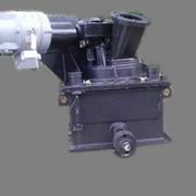 Пылепитатели лопастные типа УЛПП фото