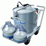 Молокораздатчик - Молочное такси, 100 литров фото