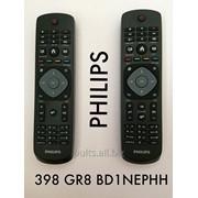 Пульт PHILIPS 398GR8BD1NEPHH оригінальний фото