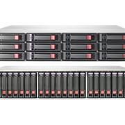 Дисковые массивы hp p2000 g3 msa array system фото