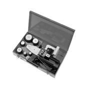 Набор MSE 63/MSE 110 - для ручной раструбной сварки фото