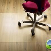 Коврик под стул офисный фото