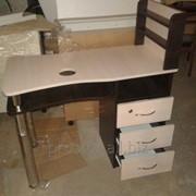 Маникюрный стол фото