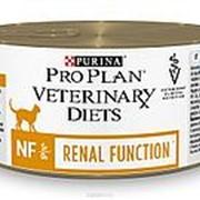 Pro Plan 195г конс. NF Renal Function Влажный корм для взрослых кошек с почечной недостаточностью фото