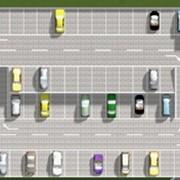 Пандусные паркинги фото