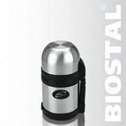 Термос 0,6 л. Biostal 600NG-1 фото