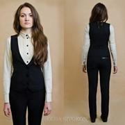 Массовый пошив одежды, униформы и корпоративной одежды фото
