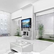 Дизайн-проекты помещений фото