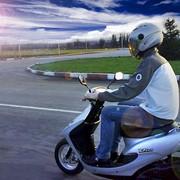 Скутеры Honda Lead 100 фото