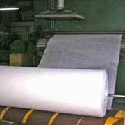 Оборудование для производства нетканых материалов фото