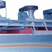 Флотационный сепаратор фото