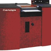 Двоильная машина CAMOGA 520 фото