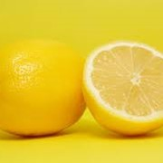 Повидло лимонное фото