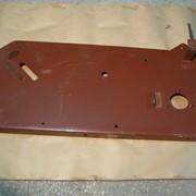 Крышка боковая тримера (правая, левая) к зернометателю самопередвижному ЗМ-60 фото