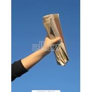 Раздача листовок фото