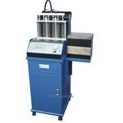 Стенд для проверки и очистки бензиновых форсунок QCM 200 фото