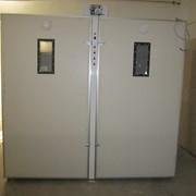 Промышленный инкубатор для яиц ETALON industrial фото