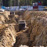 Наружные сети и сооружения водоснабжения и канализации фото