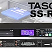 Ремонт Tascam SS-R200 фото