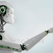 Разработка робототехнических систем фото