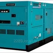 Дизельный генератор трехфазный Denyo 300ESK3 фото
