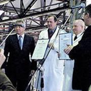 Аккредитация металлоизделия промышленного назначения фото