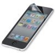 Пленка защитная EGGO iPod Touch 4 clear (глянцевая) фото