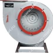 Вентилятор тягодутьевый для обычных сред ВД-2,7 фото