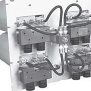 Комбайнер объемно-резонаторный Telewave M107-450-4TR фото