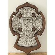 Крест для домашней молитвы фото